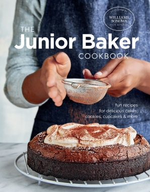 JUNIOR BAKER Hardcover  by WILLIAMS SONOMA TEST KITCHEN