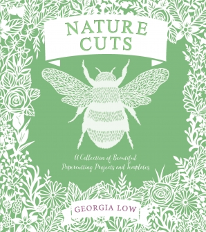 NATURE CUTS Paperback  by LOW, GEORGIA