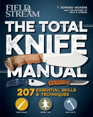 TOTAL KNIFE MANUAL Other book format  by NICKENS, T. EDWARD