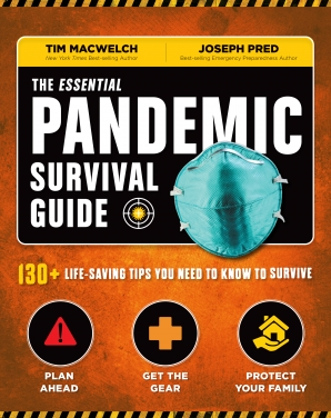 The Essential Pandemic Survival Guide | COVID Advice | Illness Protection | Quarantine Tips